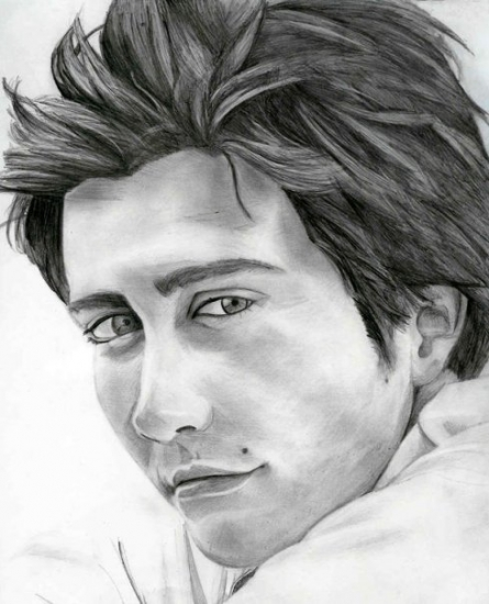 Jake Gyllenhaal par raab